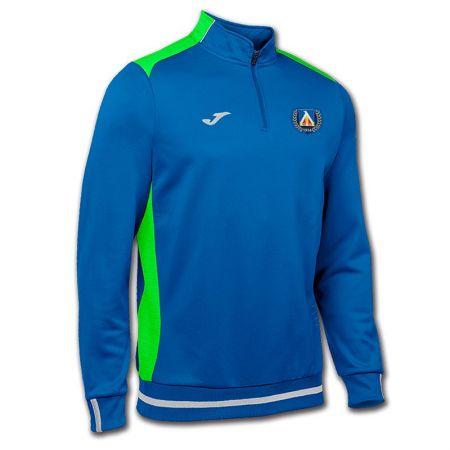 Детска Блуза LEVSKI Junior Sweatshirt 1/2 Zipper 509681