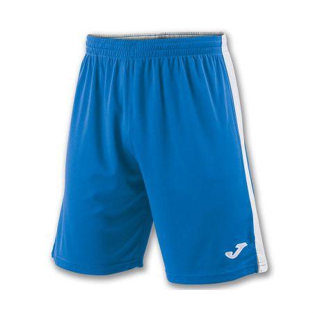 Мъжки Къси Панталони Левски JOMA Levski Mens Home Shorts 17-18 509667