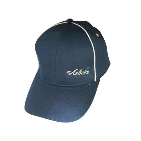 Шапка LEVSKI Core Baseball Hat 500402a  изображение 2