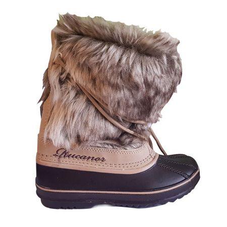 Бебешки Ботуши RUCANOR Winter Boots 511348