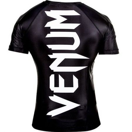 Мъжки Рашгард VENUM Giant Rashguard Short Sleeves 508080 0149 изображение 3
