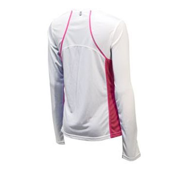 Дамска Блуза MORE MILE More-Tech Ladies Slim Fit Running Top 508803 MM1610 изображение 2