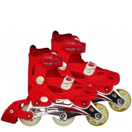 Детски Регулируеми Ролери MAXIMA Adjustable Rollers 300500b