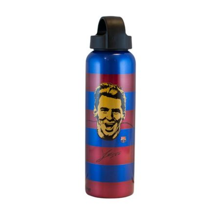 Бутилка BARCELONA Big Aluminium Water Bottle Messi 503714 12808