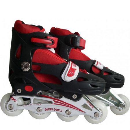 Детски Регулируеми Ролери MAXIMA Adjustable Rollers 300501 200103