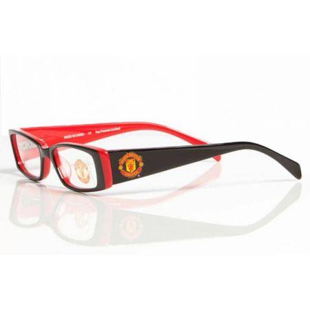 Детски Рамки За Очила MANCHESTeR UNITED Glasses 501242 OMU002