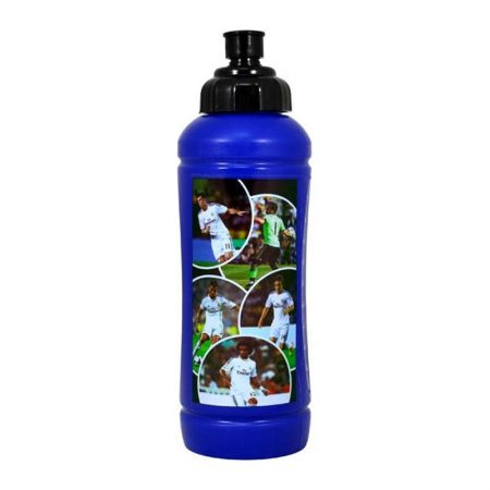 Бутилка REAL MADRID Plastic Water Bottle Players 501419 11555