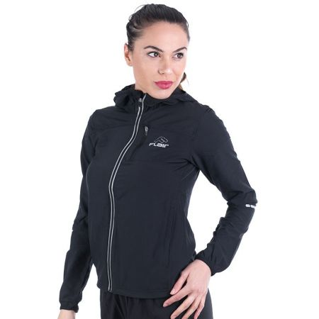 Дамско Яке FLAIR Windbraker Jacket 515125 265003