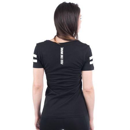 Дамска Тениска FLAIR Lifestyle FTM T-Shirt 515161 276106 изображение 2