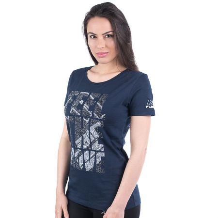 Дамска Тениска FLAIR Para FTM T-Shirt 515156 276112