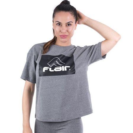 Дамска Тениска FLAIR Dubai T-Shirt 515363 276114