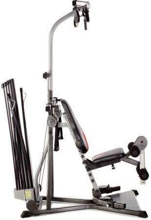 Тренировъчен Уред MAXIMA Bowflex Xtreme Se Training Device 502988 310436 изображение 2