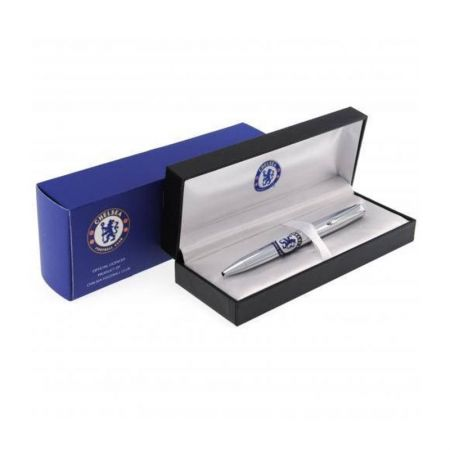 Луксозен Химикал CHELSEA Executive Ball Point Pen 501201 m26pexch