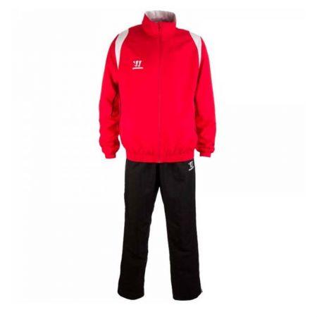 Детски Анцуг WARRIOR Azteca Training Woven Suit 300427 WSTJ348
