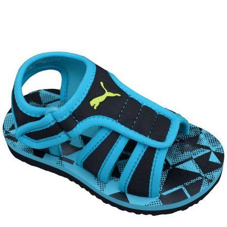 Бебешки Обувки PUMA Saosao NG Kids 300329a 18745902