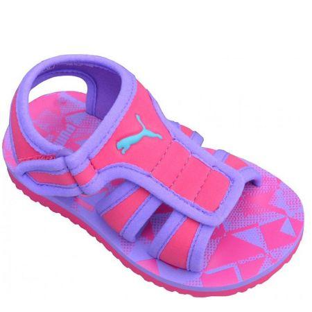 Бебешки Обувки PUMA Saosao NG Kids 300329b 18745903