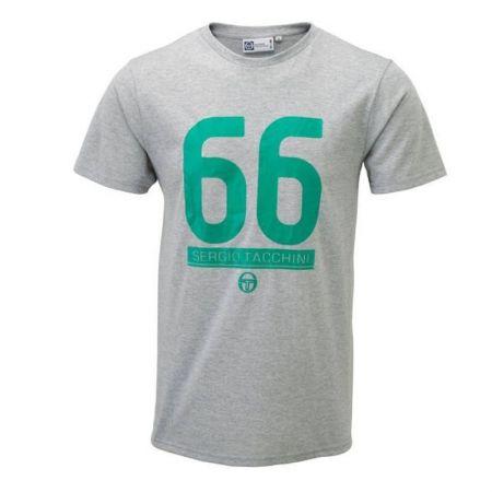 Мъжка Тениска SERGIO TACCHINI 66 Boca T-Shirt 101045