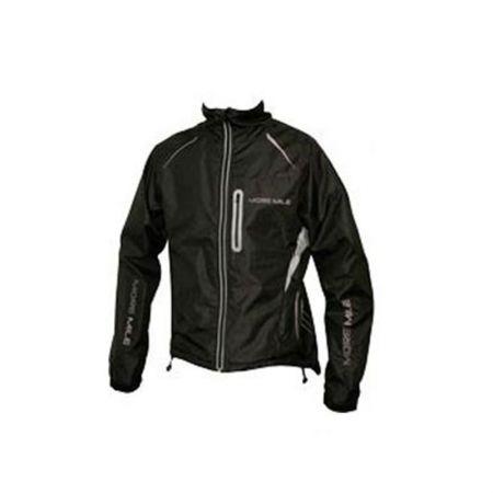 Мъжко Яке За Колоездене MORE MILE Hi-Viz Tour Elite Mens Cycle Jacket 508420