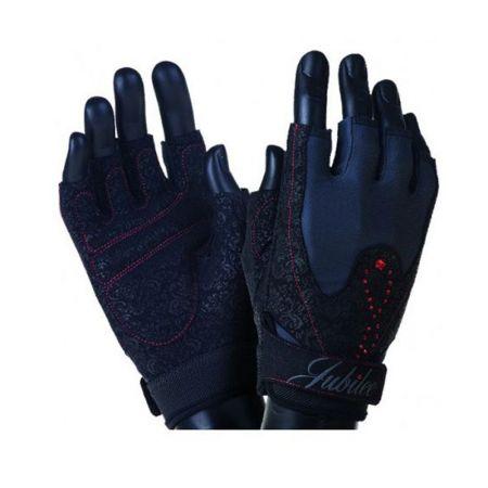 Дамски Ръкавици За Фитнес MAD MAX Women Fitness Gloves Swarovski Jubilee 507990