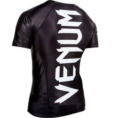 Мъжки Рашгард VENUM Giant Rashguard Short Sleeves 508080 0149 изображение 4