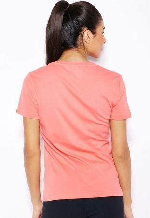 Дамски Комплект Тениски ADIDAS Blurry Pack Тее 502285 AI6167 изображение 4