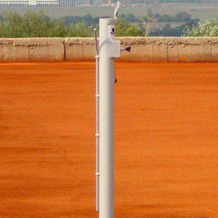 Колони За Тенис MAXIMA Columns For Tennis 2 Pcs 502144 TN006  изображение 2