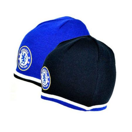 Двулицева Зимна Шапка CHELSEA Reversible Knitted Hat 500539 9148-v35revch