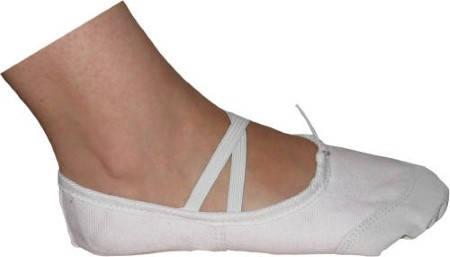 Бебешки Обувки/Туфли MAXIMA Slippers 502524 400701-White изображение 2