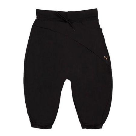 Дамски Панталони PUMA 3/4 Funky Workout Pants