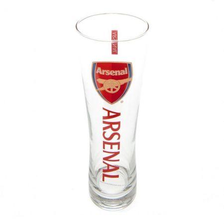 Халба ARSENAL Tall Beer Glass 500770 11308-p30talars