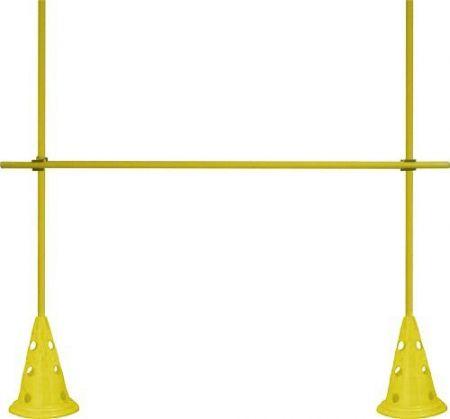 Конус С Дупки MAXIMA Cone With Holes 52 Cm/Ø25 Mm 503185 200874-Yellow изображение 3