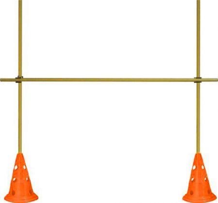 Конус С Дупки MAXIMA Cone With Holes 52 Cm/Ø25 Mm 503183 200874-Orange изображение 3