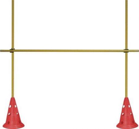Конус С Дупки MAXIMA Cone With Holes 52 Cm/Ø25 Mm 503180 200874-Red изображение 3