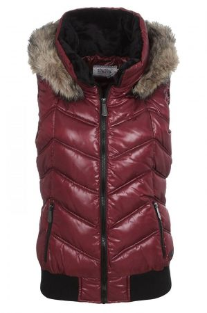 Дамски Eлек SUBLEVEL Womens Vest 507661