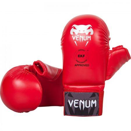 Ръкавици За Карате С Палец VENUM Karate Mitts With Thumb Protection 508097