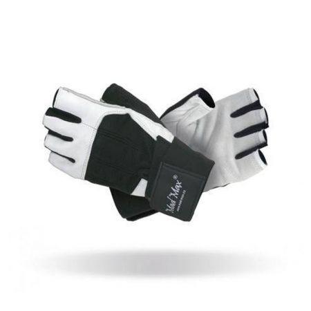 Ръкавици За Фитнес MAD MAX Fitness Gloves Wristband Professional 402028b
