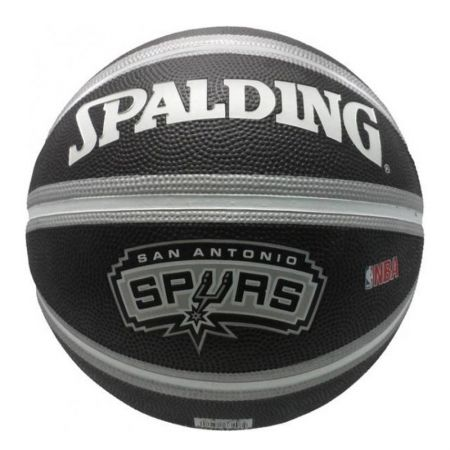Баскетболна Топка SPALDING NBA Signature Series Tony Parker 400958