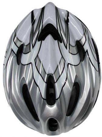 Каска MAXIMA Helmet 502671 200597-Gray изображение 2