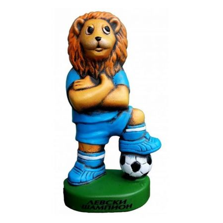 Касичка LEVSKI Money Bank Lion 500833