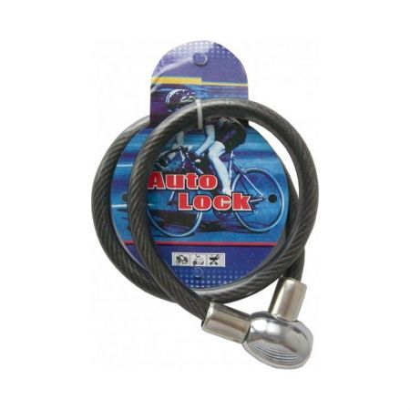 Катинар С Ключ MAXIMA Padlock With Key 70cm F8mm 402152 200092