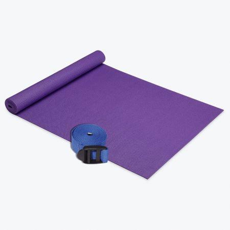 Комплект За Йога/Пилатес MORE MILE Yoga/Pilates Exercise Set 2 pc 509482