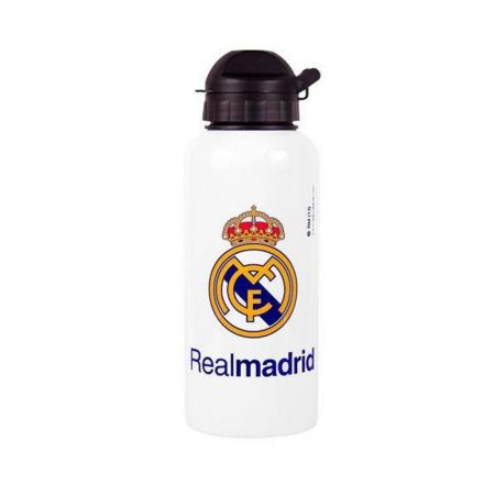 Бутилка REAL MADRID Aluminium Drinks Bottle 500237 12432-9627-e25alurmro