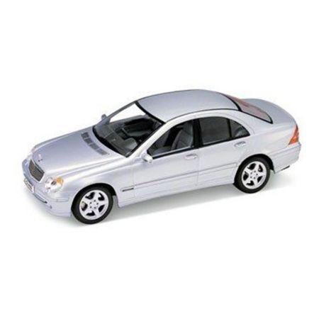 Количка Mercedes C-class 1:18 Cm 503288