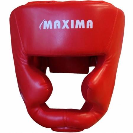 Каска MAXIMA Helmet 502565 400058-Red
