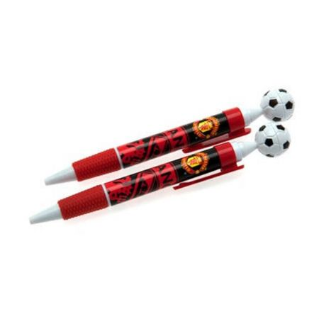 Комплект Химикалки MANCHESTER UNITED Pens Set 500527a 7876