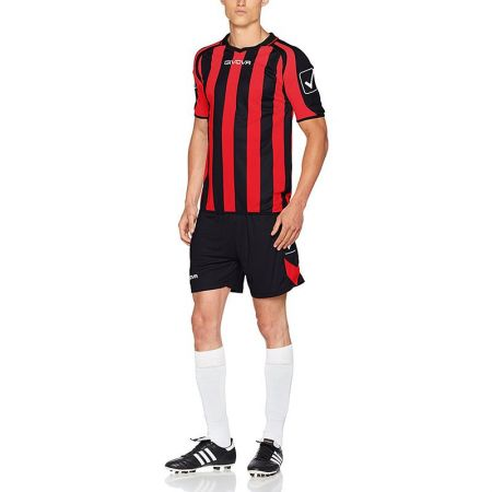 Футболен Екип GIVOVA Football Kit Supporter 1012 504397 KITC24