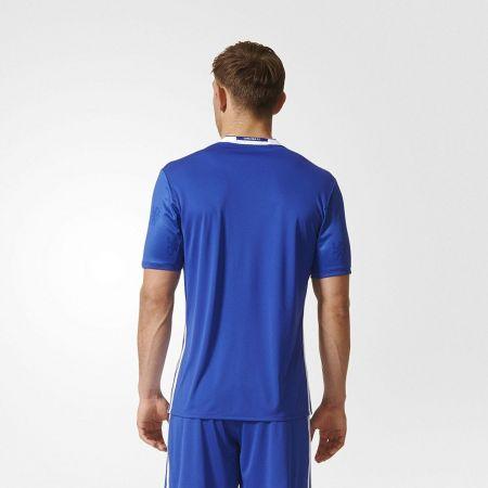 Официална Фланелка Челси CHELSEA Mens Home Shirt 16-17 504139  изображение 4