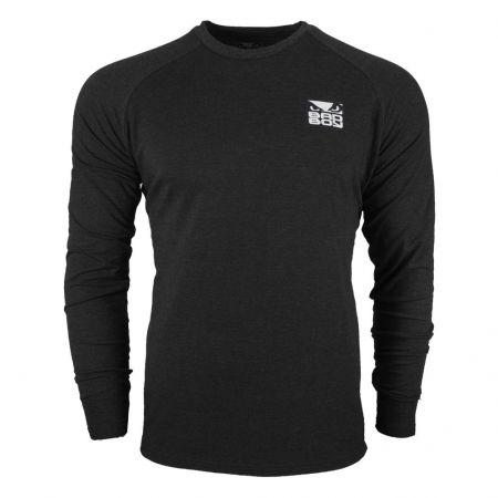 Мъжка Спортна Блуза BAD BOY Icon T-Shirt Long Sleeves 507925