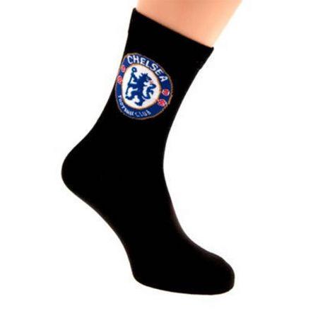 Чорапи CHELSEA Socks 1 Pack Mens 6-11 500537 11270-y57sadch