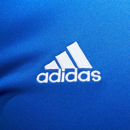 Мъжка Тениска ADIDAS Playera 14 Climalite Training T-shirt 503537 F50491 изображение 4